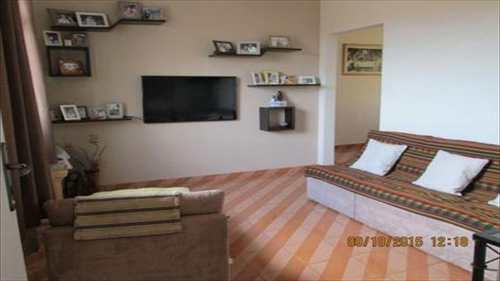 Apartamento, código 10352 em Santos, bairro Aparecida