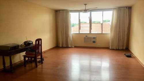 Apartamento, código 10336 em Santos, bairro Boqueirão