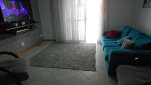 Apartamento, código 10333 em Santos, bairro Marapé