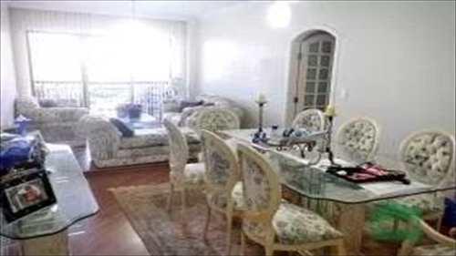 Apartamento, código 10331 em Santos, bairro Gonzaga