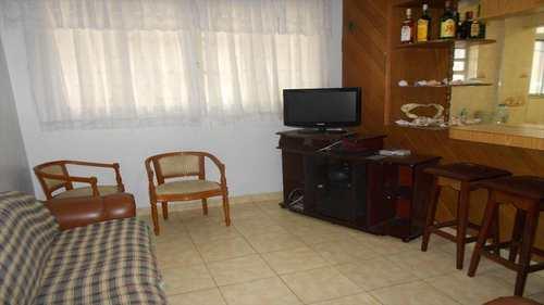 Apartamento, código 10334 em Santos, bairro José Menino