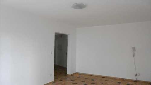 Apartamento, código 10314 em Santos, bairro José Menino