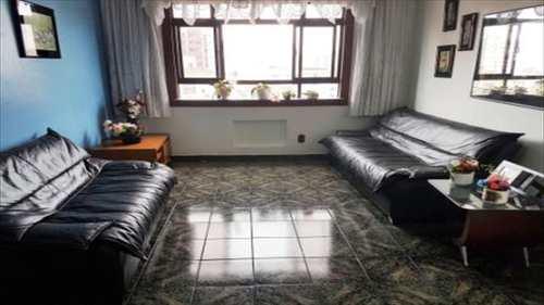 Apartamento, código 10309 em Santos, bairro Boqueirão