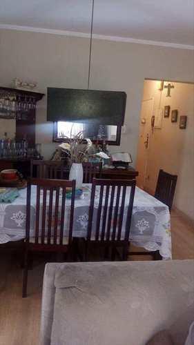 Apartamento, código 10295 em Santos, bairro Ponta da Praia