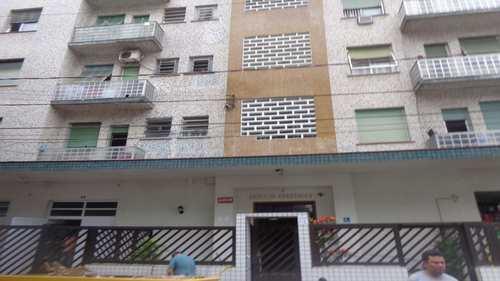 Apartamento, código 10289 em Santos, bairro Gonzaga