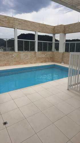 Apartamento, código 10275 em Santos, bairro Vila Belmiro