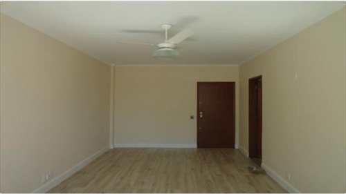 Apartamento, código 10233 em Santos, bairro Campo Grande