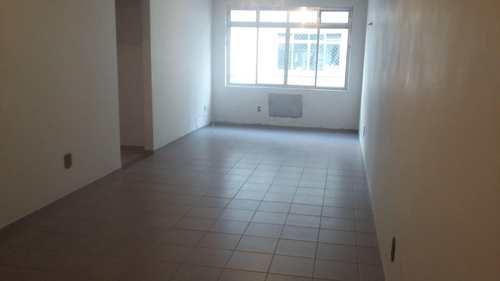 Apartamento, código 10231 em Santos, bairro Pompéia