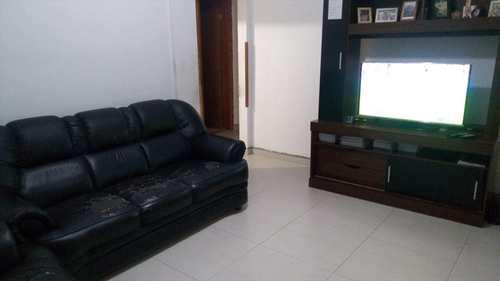 Apartamento, código 10223 em Santos, bairro Boqueirão
