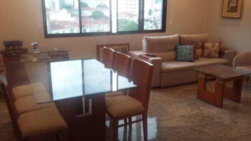 Apartamento, código 10214 em Santos, bairro Boqueirão