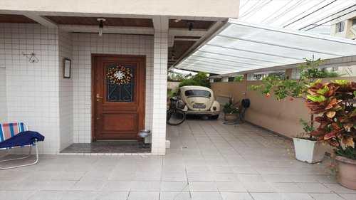 Casa, código 10215 em Santos, bairro Aparecida