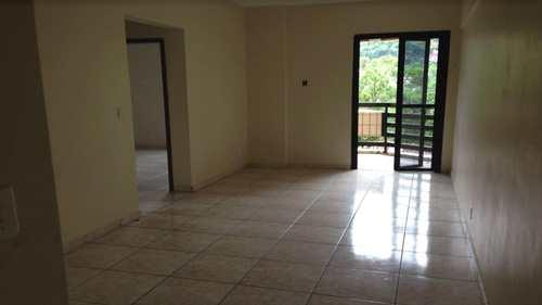 Apartamento, código 10161 em Santos, bairro Marapé