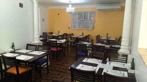 Pizzaria, código 10143 em Santos, bairro Gonzaga