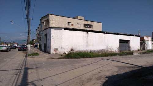Terreno, código 10131 em São Vicente, bairro Parque São Vicente