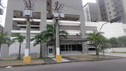Sala Comercial, código 10129 em Santos, bairro Vila Mathias