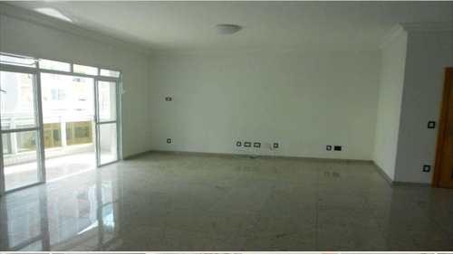 Apartamento, código 10107 em Santos, bairro Boqueirão