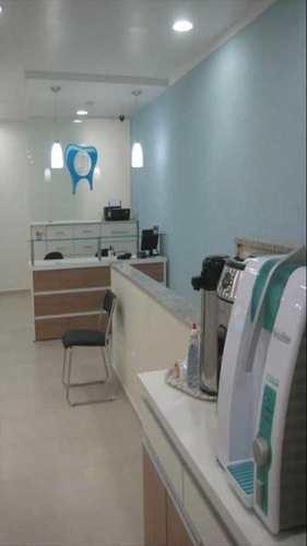 Consultório, código 10074 em Santos, bairro Centro