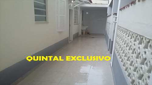 Apartamento, código 10045 em Santos, bairro Boqueirão