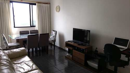 Apartamento, código 10021 em Santos, bairro Vila Belmiro