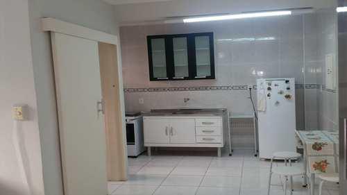 Sala Living, código 10020 em Santos, bairro Aparecida