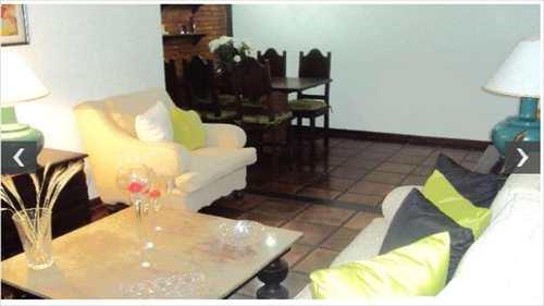 Apartamento, código 10014 em Santos, bairro Boqueirão