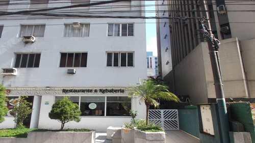 Apartamento, código 9951 em Santos, bairro Gonzaga