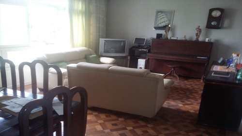 Apartamento, código 9925 em Santos, bairro Boqueirão