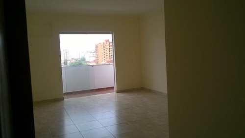 Apartamento, código 9906 em Santos, bairro Ponta da Praia