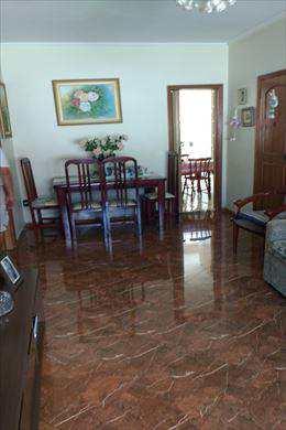 Apartamento, código 9892 em Santos, bairro Boqueirão