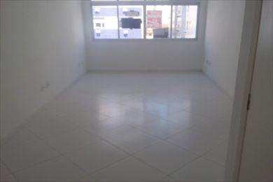 Apartamento, código 9889 em Santos, bairro Boqueirão
