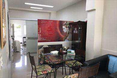 Fundo de Comércio em Santos, no bairro Gonzaga