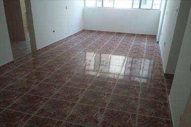 Apartamento, código 9856 em Santos, bairro Campo Grande