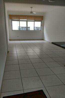 Apartamento, código 9839 em Santos, bairro Gonzaga