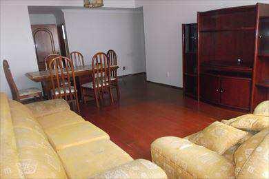 Apartamento, código 9836 em Santos, bairro Ponta da Praia