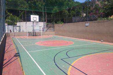 Apartamento, código 9826 em Santos, bairro Morro Nova Cintra
