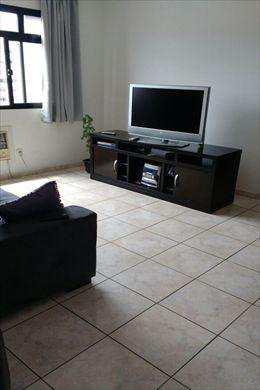 Apartamento, código 9824 em Santos, bairro Campo Grande