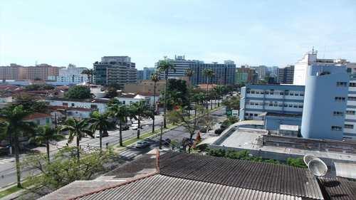 Sala Comercial, código 9815 em Santos, bairro Vila Mathias