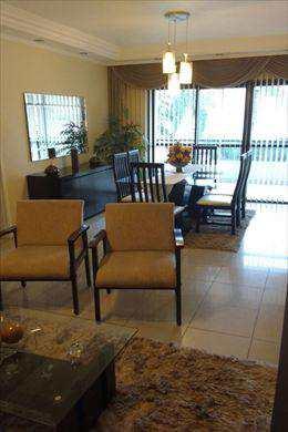 Apartamento, código 9769 em Santos, bairro Ponta da Praia