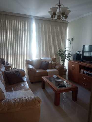 Apartamento, código 9741 em Santos, bairro Gonzaga