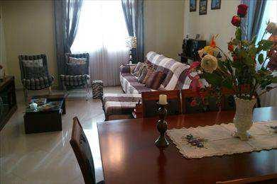 Casa, código 9734 em Santos, bairro Estuário