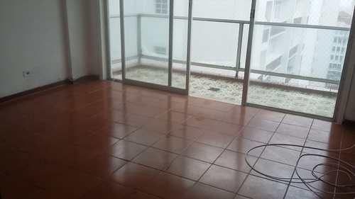 Apartamento, código 9694 em Santos, bairro Gonzaga