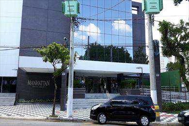 Sala Comercial, código 9680 em Santos, bairro Vila Belmiro
