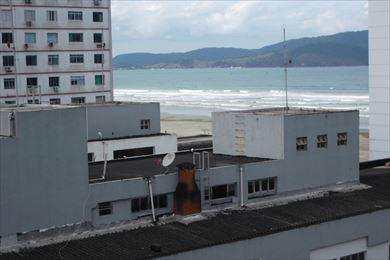 Apartamento, código 9667 em Santos, bairro José Menino