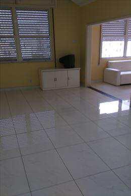 Apartamento, código 9662 em São Vicente, bairro Centro