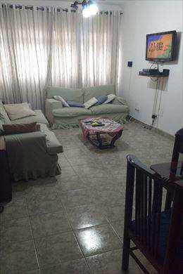 Apartamento, código 9658 em Santos, bairro Campo Grande