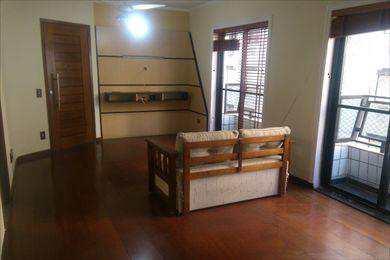 Apartamento, código 9605 em Santos, bairro Gonzaga