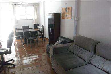 Apartamento, código 9603 em Santos, bairro José Menino
