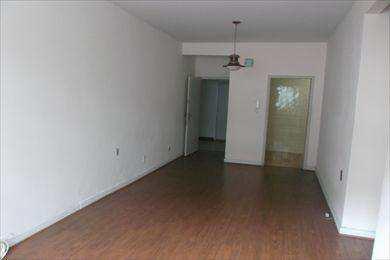 Apartamento, código 9583 em Santos, bairro Boqueirão