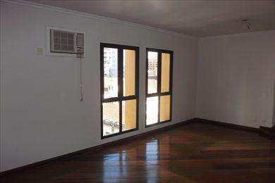 Apartamento, código 9553 em Santos, bairro Boqueirão