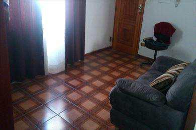 Apartamento, código 9509 em Santos, bairro Aparecida